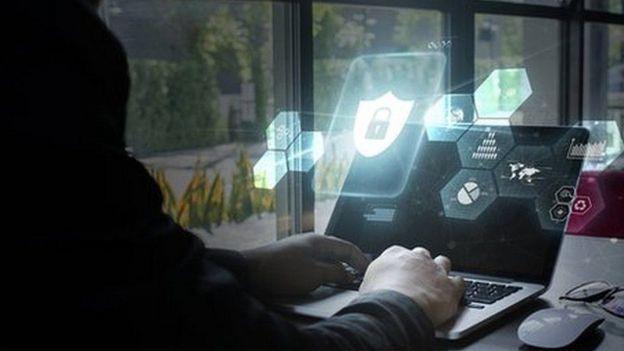 الجامعة تفاوضت مع القراصنة عبر جزء خفي من الإنترنت