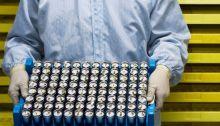 أصبحت بطاريات الليثيوم هي المسيطرة حاليا على سوق الأجهزة المحمولة