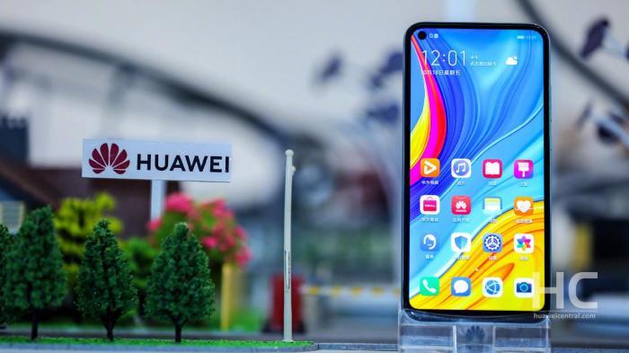 هواوي تصبح لأول مرة أكبر منتج في العالم للموبايل متفوقة علي سامسونج في أبريل 2020