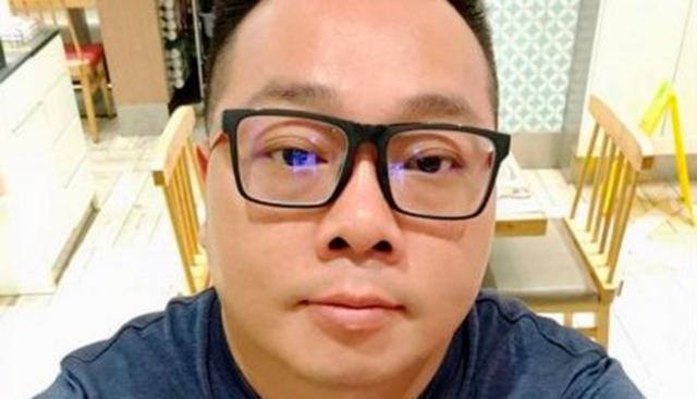 طالب الدكتوراه السنغافوري ديكسون يو