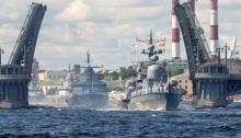 البحرية الروسية ستحصل علي أسلحة نووية هجومية أسرع من الصوت