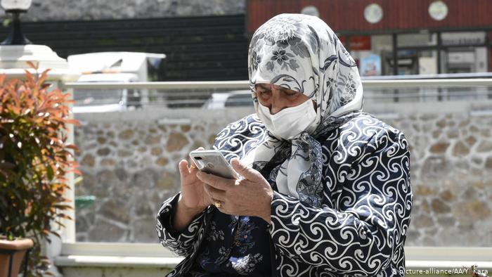 تركيا لها تاريخ طويل في مجال فرض القيود علي حرية التعبير علي الإنترنت
