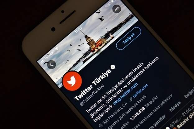 محاولات تركيا لفرض قيود علي شبكات التواصل الإجتماعي بدأت عام 2014 مع تداول اخبار فضيحة فساد طالت الرئيس التركي أردوغان