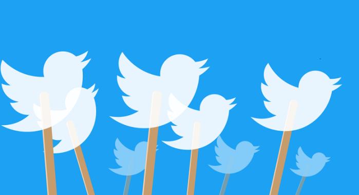 ستقوم شبكة تويتر بتنبيه المستخدمين عند عرض تغريدات للمؤسسات الصحفية التي تسيطر عليها الحكومات