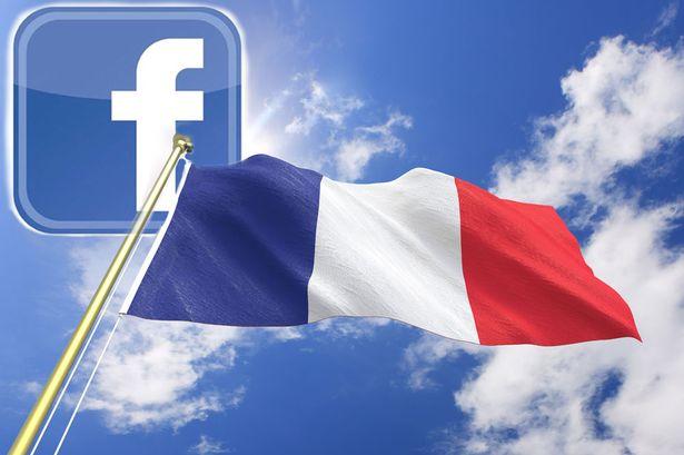 فيسبوك ترضخ وتوافق علي دفع ضرائب عن ارباحها في فرنسا