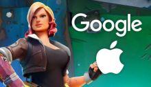 يتعلق الأمر في معظمه بالنسبة الإلزامية التي تحصل عليها غوغل من مبيعات التطبيقات على متجر جوجل بلاي كما هو الحال مع أبل