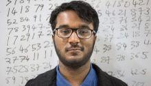 بانو حاول مساعدة سكان المناطق الريفية في الهند على تعلم الرياضيات خلال فترة الإغلاق