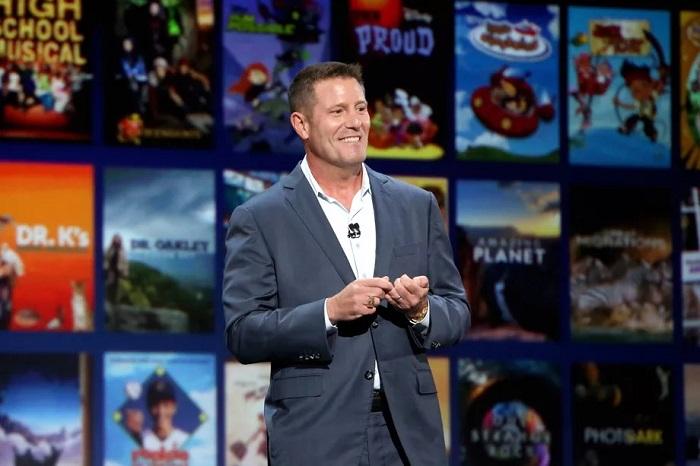 كيفين ماير كان عنصرا حاسمًا في بعض عمليات الاستحواذ الرئيسية لشركة ديزني