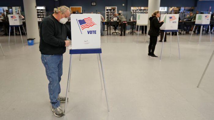 من المتوقع أن تؤثر جائحة كورونا علي الإنتخابات الرئاسية الأمريكية في نوفمبر 2020