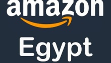 شعار أمازون مصر