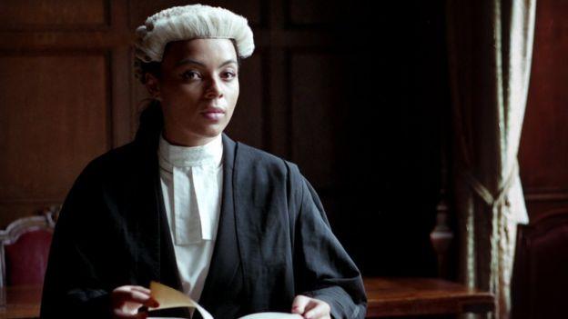 المحامية ألكسندرا ويلسون