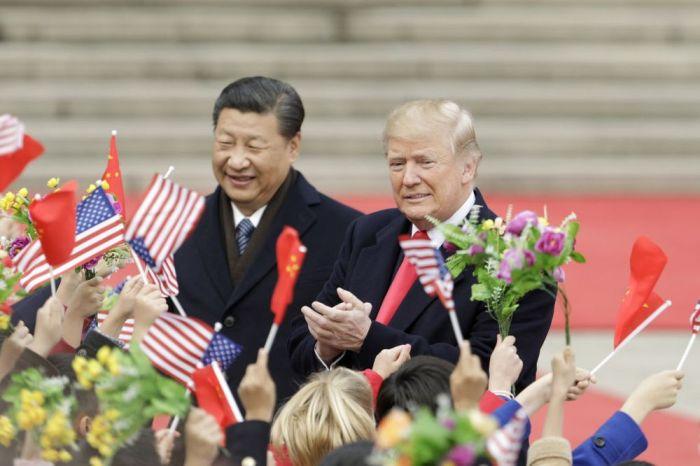 الصين و الولايات المتحدة من يملك القائمة السوداء الأفضل