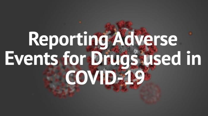 موقع هيئة الدواء المصرية علي شبكة فيسبوك للإبلاغ عن الآثار العكسية لأدوية كورونا