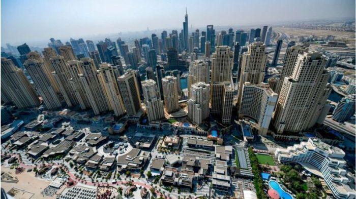 مقر كالوتي في دبي