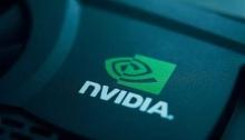 شعار شركة إنفيديا
