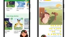 تطبيق Read Alone من شركة جوجل يشجع القراءة لدي الأطفال