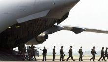 شكل الجيش الأمريكي قوة خاصة ودربها بالفعل على عمليات تدخل في دول أخرى.