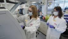 علاج لمرضي فيروس كورونا من شركة إيلي ليلي