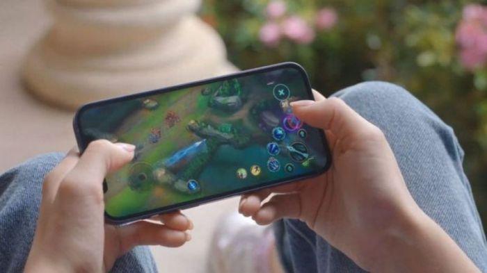 عززت أبل قدرات أيفون 12 على تشغيل ألعاب الفيديو وأداء مهام الواقع المعزز
