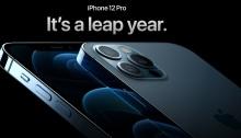 تم طرح جهاز أيفون 12 برو في الأسواق يوم الجمعة 23 أكتوبر 2020