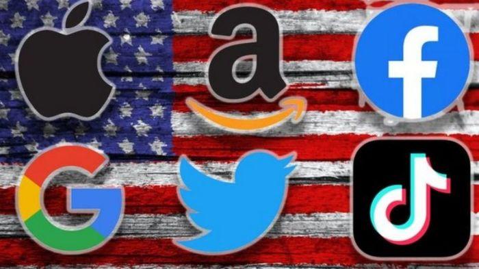 شركات التكنولوجيا الأمريكية هي الأعلي في القيمة السوقية التي تتجاوز ترليونات الدولارات