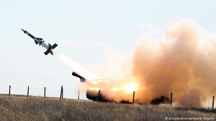 تركيا تعلن إجراء اختبار لمنظومة الصواريخ الروسية إس-400