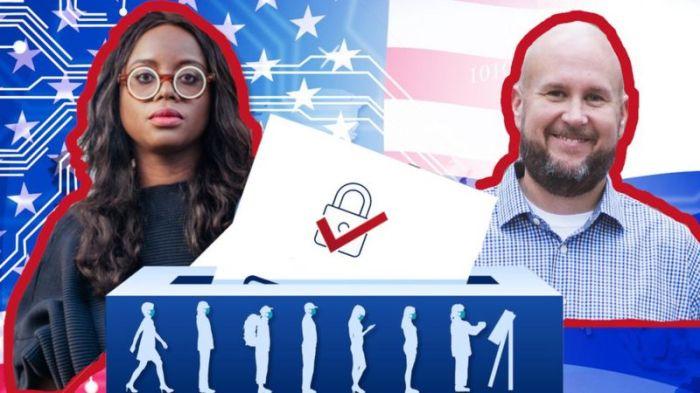 حماية انتخابات الرئاسة الأمريكية من القراصنة