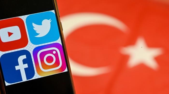 طالت الغرامات التركية القاسية تويتر وفيسبوك وانستجرام