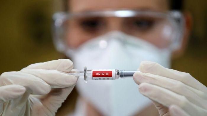 """قالت أنفيسا إن لديها الآن """"معلومات كافية للسماح باستئناف التطعيم"""""""