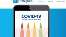 تطبيقات مراقبة مرضي كورونا والمخالطين لهم تجمع الكثير من المعلومات الشخصية