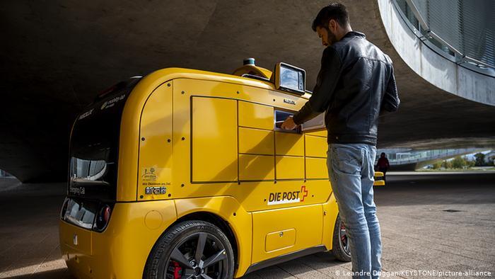الاختراع السويسري الجديد في عالم السيارات والتكنولوجيا الحديثة