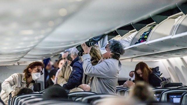 هل ستستطيع شركات الطيران الصمود أمام جائحة كورونا