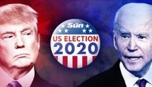 الإنتخابات الرئاسية الأمريكية 2020 بين ترامب و بايدن