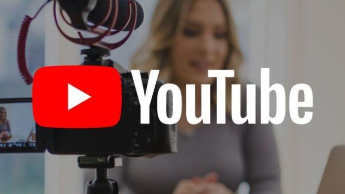 يوتيوب تلغي فيديو نهاية عام 2020