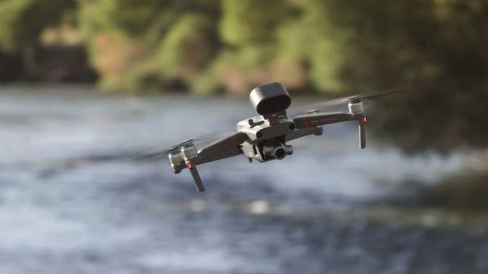 """تزعم الحكومة الأمريكية أن الشركة المصنعة للطائرات بدون طيار """"دي جي آي"""" لعبت دورا في انتهاكات حقوق الإنسان في الصين"""