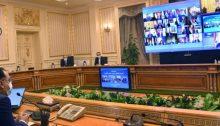 أجتماع مجلس الوزراء المصري يوم الأربعاء 2 ديسمبر 2020