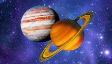باستخدام منظار أو تلسكوب صغير يمكنك رؤية أقمار المشتري الكبرى