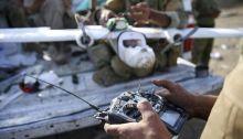 مسلحو التنظيم استخدموا طائرات مسيرة في هجماتهم في سوريا والعراق
