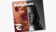 """تصدرت البودكاست الخاصة بموضوع الخلافة لصحيفة نيويورك تايمز قائمة أبل في عام 2018 كأكثر الموضوعات مشاهدة وفازت بجوائز صحفية كبرى ، لكن الآن تقول صحيفة نيويورك تايمز أن """"الخلافة"""" احتوت على معلومات مضللة"""