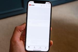 عطل يوقف يوتيوب Disable suspends YouTube