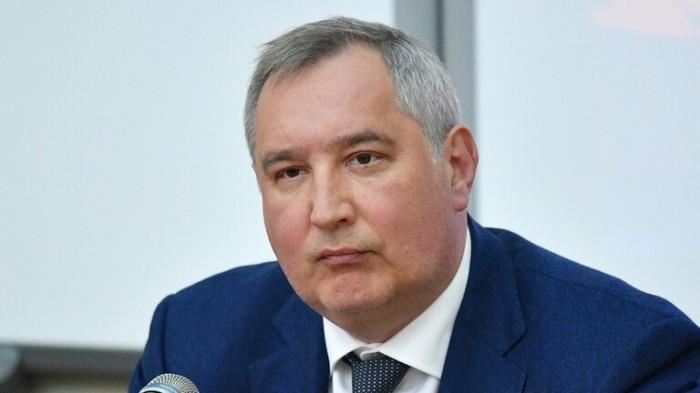 """رئيس وكالة الفضاء """"روسكوسموس"""" دميتري روجوزين"""