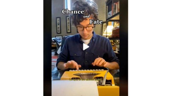 """بارون ريان ممثل كوميدي استقطبت مقاطع الفيديو الكوميدية التي يقدمها 700 ألف متابع على تطبيق """"تيك توك"""""""