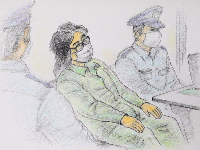 """حُكم على تاكاهيرو شيراشي ، الملقب بـ """"قاتل تويتر"""" ، يوم الثلاثاء 15 ديسمبر 2020 بالإعدام لقتله وتقطيع أوصال الأشخاص الذين استدرجهم إلى منزله بعد إرسال رسائل إليهم على تويتر"""
