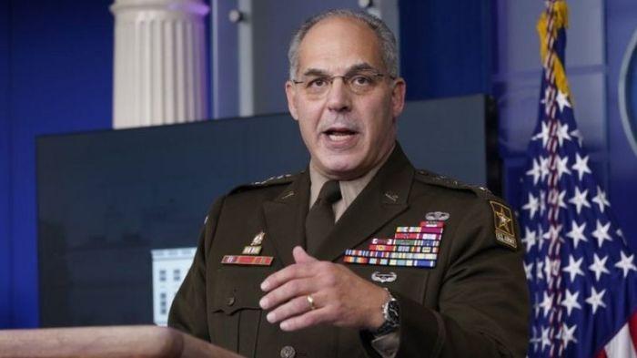 الجنرال جوستاف بيرنا