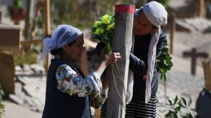 تعتقد الأمم المتحدة أن الصين تجبر نساء الإيجور على العقم الإلزامي