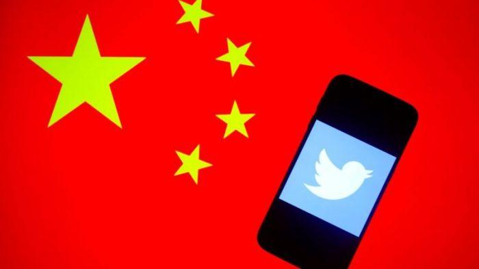 توتر بين الصين وشبكة تويتر بسبب مسلمي الإيجور