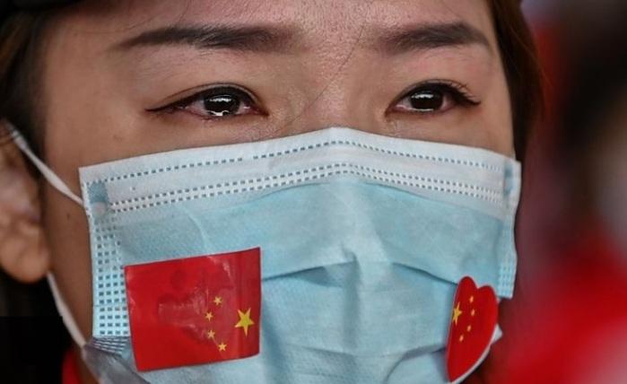 تبذل الصين مجهودات كبيرة لكي تصبح الدولة الأفضل عالميا في مكافحة فيروس كورونا