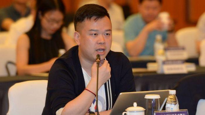 قطب صناعة الألعاب الصيني، لين تشي