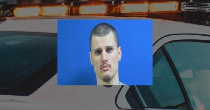 القبض علي الأمريكي جوشوا أندرو جارتون لوضع صورة مزيفة عن قبر ضابط شرطة علي الإنترنت