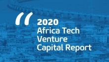 استثمارات التكنولوجيا في أفريقيا عام 2020